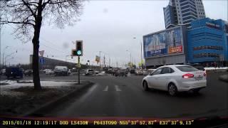 видео автотехцентр ясенево