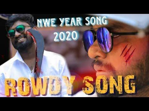 Download Nanbana mulusa nambuvom | Gana praba rowdy song | New year special 2020 || HiLLs Monster