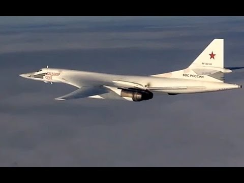 CHINESE BOMBERS ON HIGH ALERT-RUSSIAN BOMBERS 4 TIMES IN 4 DAYS FLY NEAR US & MORE NEWS!