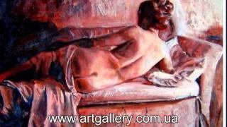 Картины в стиле НЮ 2011 - www.artgallery.com.ua