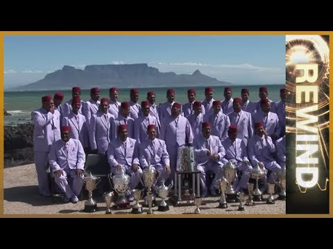 Silver Fez: Singing the Cape Malay Way | REWIND