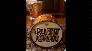 The Reluctant Aquanauts - Travelin' Man