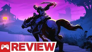 Realm Royale Early Access Review