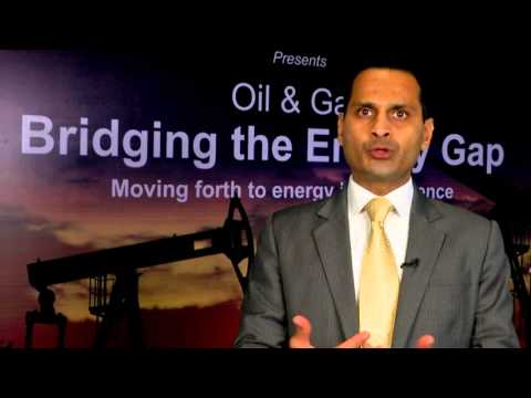 Ashish Bhandari On What Forms Of Energy Will Be Given Focus On Conversion.