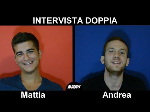 INTERVISTA DOPPIA - ALREADY