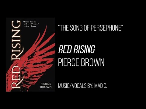 """The Song of Persephone"" 