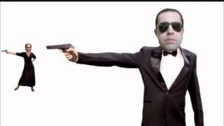 Leandro e Tatiane em : 007