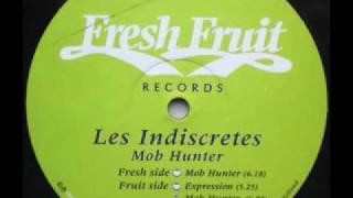 SPEED GARAGE - LES INDISCRETES - MOB HUNTER - (Dub)