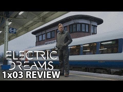 Philip K. Dick's Electric Dreams Season 1 Episode 3 The Commuter' Review