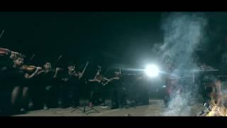 Kannam thumbi - Violin by M S Viswanath