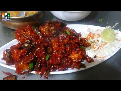 Chicken chilly non veg dishes in india mumbai street food 4k chicken chilly non veg dishes in india mumbai street food 4k video uhd video street food forumfinder Choice Image