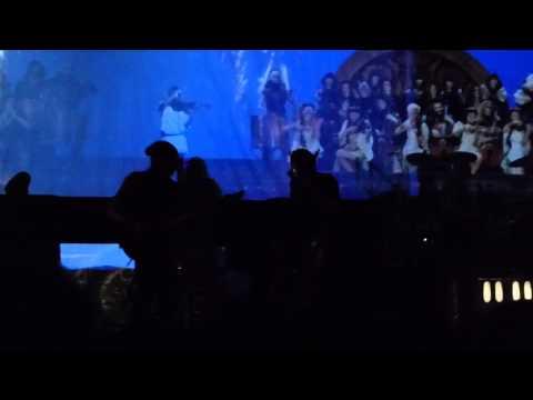 Within Temptation - Jillian - Theatre Carré (Amsterdam)