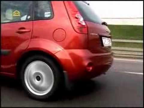 Убитая помпа на Ford Fiesta/Fusion двигатель 1.4 л. Duratec 16V Sigma