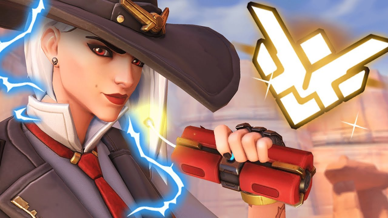 Ashe On Ptr