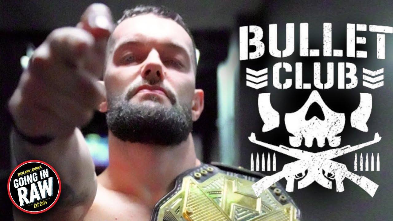 Finn Balor Talks BULLET CLUB Reunion | SPOILER Former WWE Star Returning! Pro Wrestling News Brief