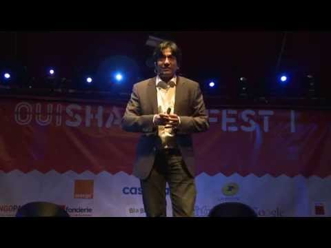 Arun Sundararajan, Our Collaborative Future? Ownership, Equity ...
