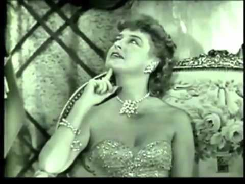 """Jeanette MacDonald, """"This Is Your Life"""" November 12, 1952"""