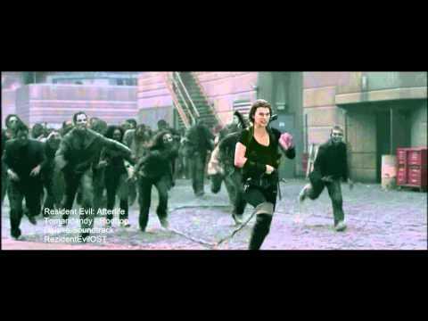 Resident Evil: Afterlife -