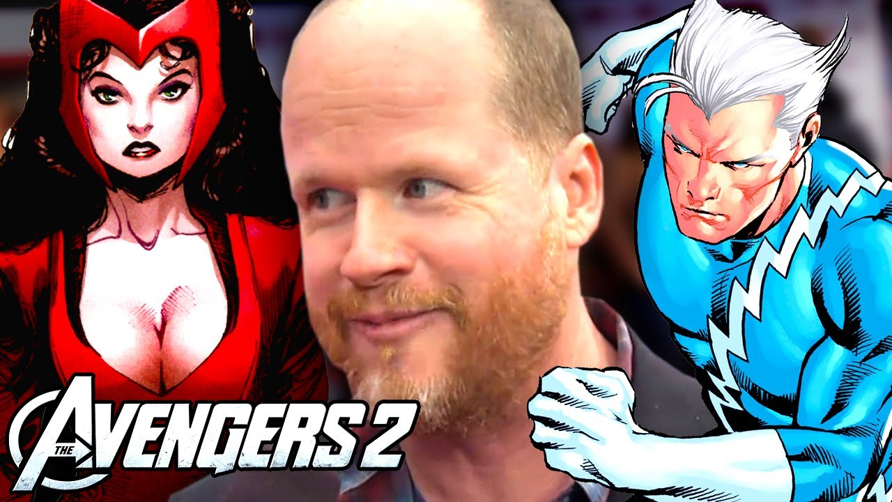 Joss Whedon Reveals AVENGERS 2 Characters, RATCHET & CLANK Movie, & New XBOX Reveal (PMI 69) - Find out the latest news about movies, video games, and more!