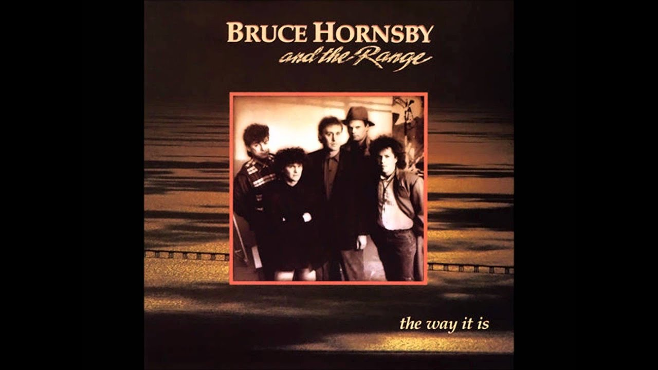 Bruce Hornsby - The Way It Is (16 Bit) - YouTube Hornsby Way It Is Piano Youtube
