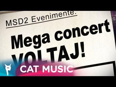 Voltaj - MSD2 (Official Video)