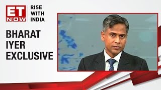 Best themes for the next decade | Bharat Iyer, MD - Global Research, J.P. Morgan India to ET NOW