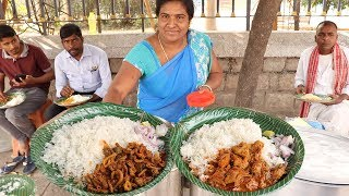 famous street food in Hyderabad