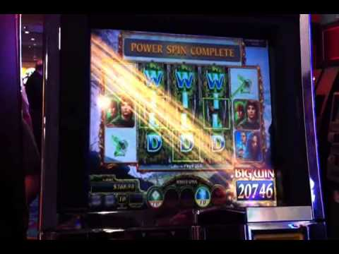 God hand slot machine tips
