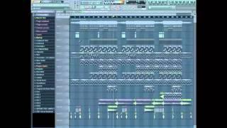Buông đôi tay nhau ra beat - [Sơn tùng MTP] - FL studio