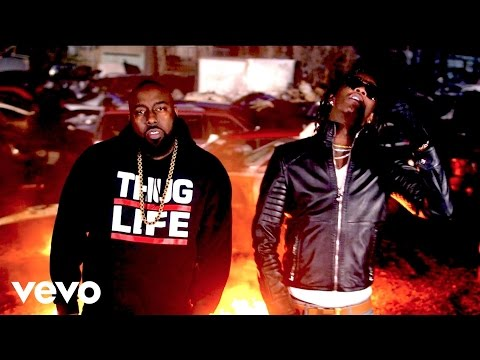 Trae Tha Truth - Slugs ft. Young Thug