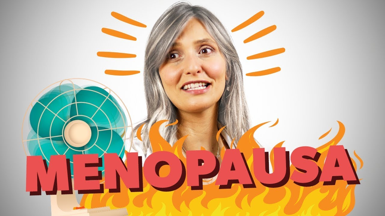 Como perder peso na menopausa