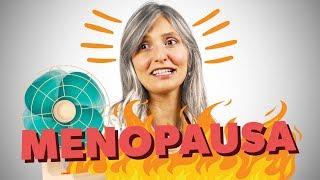 COMO NÃO ENGORDAR NA MENOPAUSA
