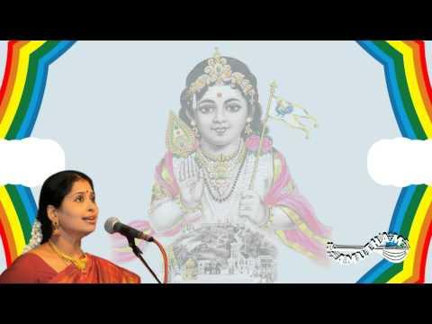 Irupaval - Thiruppugazh - Nithyashree Mahadevan