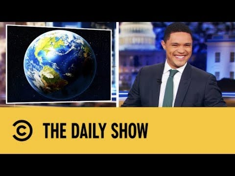 Top Headlines Of 2019 | The Daily Show With Trevor Noah