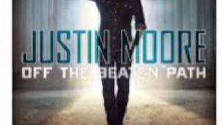 Justin Moore I