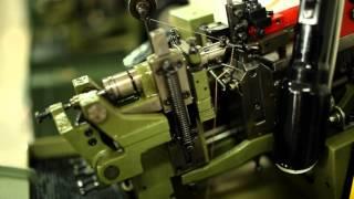 Ювелирное производство ОАО «Красцветмет»