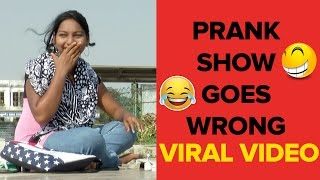 Funny Prank Show Goes Wrong Cant Stop Laughing