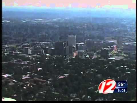 Providence makes dangerous cities list