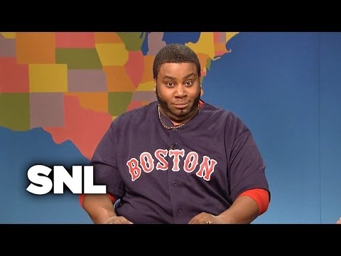 Weekend Update: David Ortiz - Saturday Night Live