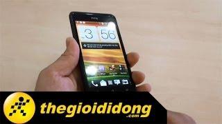 Đánh giá HTC Desire L Dual Sim