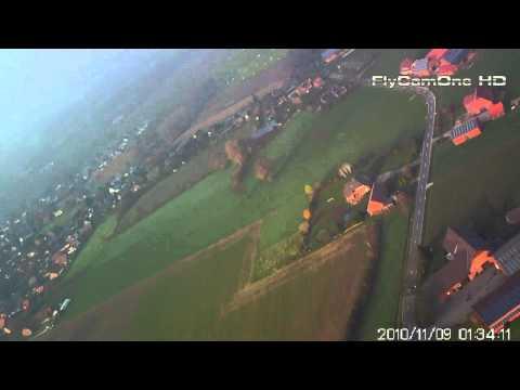 flycamone eco full hd 1080p