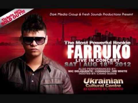 Farruko - Afuera esta lloviendo (Official Video Preview)
