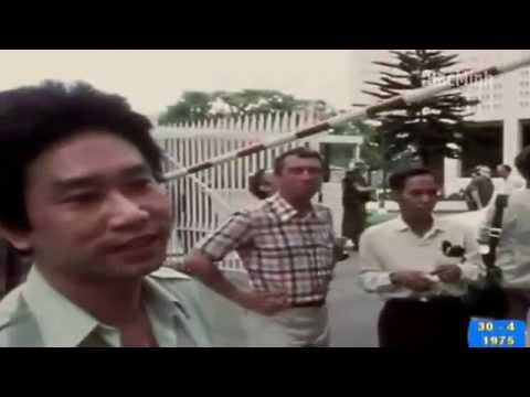 The Fall of Saigon: The last 9 hours and 100,000 lives