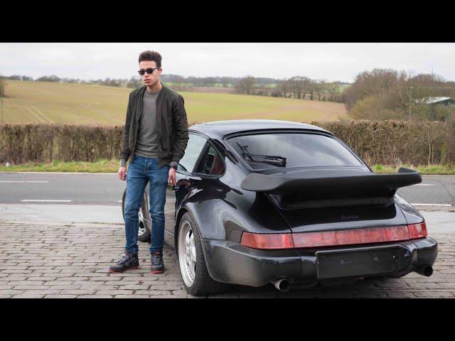 Bad Boys Porsche 964 Turbo Review Youtube