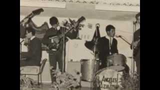 """LOS ÁNGELES  """"Ciao Amigo"""" - Pop Español Años 60"""