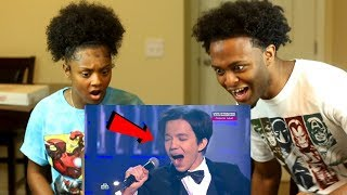 Dimash Mademoiselle Hyde WE WAS NT READY REACTION