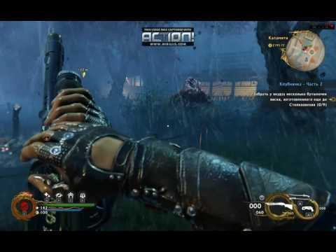 Shadow Warrior 2 Part 9 Gameplay Ultra Graphic New Pc 2016