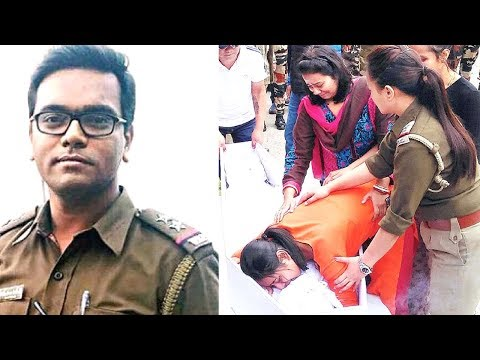 Latest Footage Just Received From Darjeeling 26 Year Old Amitabh Returned To The Coffin