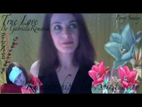 TRUE LOVE - by Gabriela Romaria - PART 2