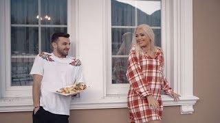 Смотреть клип Eni Koci Ft. Olsi Bylyku - Afer Teje